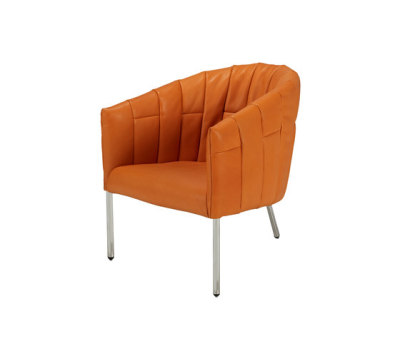 Rumba armchair by Jori