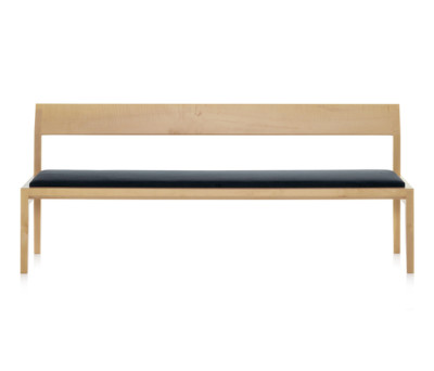 S32 bench by B+W