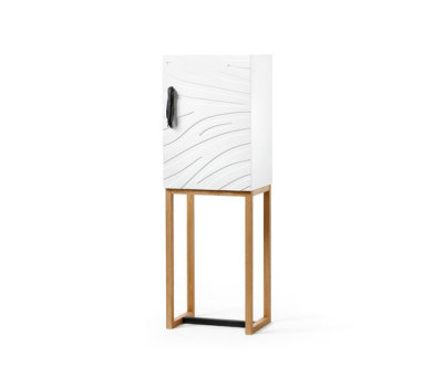 Safari Cabinet by A2 designers AB