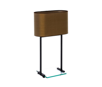 Safari MW09 Table lamp by Ghyczy