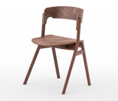 Sally Chair WN by Meetee