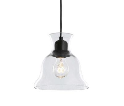 Salute Pendant Lamp Bell R by SEEDDESIGN
