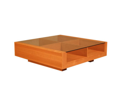 Scacchi Coffee Table by Morelato