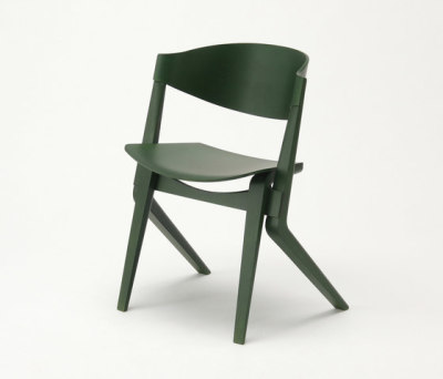 Scout Chair by Karimoku New Standard