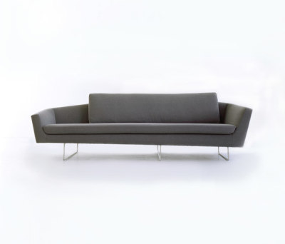 Sculpt Sofa No 510 by David Weeks Studio
