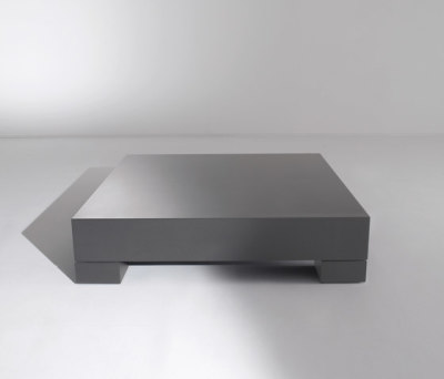 Sculture | Low Table ML 07 by Laurameroni