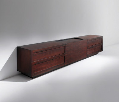 Sculture | Sideboard ML 30 B by Laurameroni