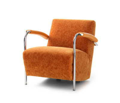 Scylla Armchair by Leolux