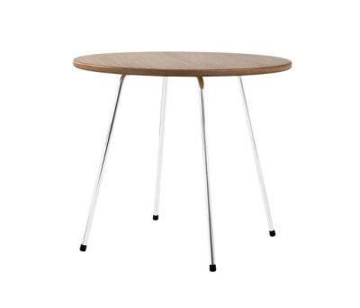SE 330 café table by Wilde + Spieth