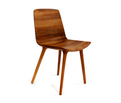Se_Go Dining Chair by Zanat