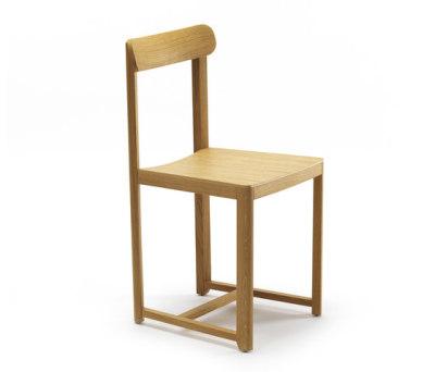 SELERI Chair by Zilio Aldo & C