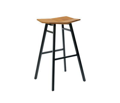 SEMBILAN bar stool by INCHfurniture