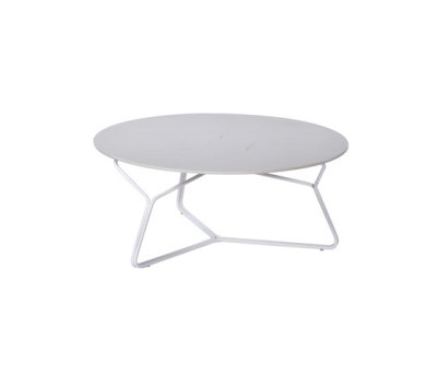 Serac Coffee Table Ceramic by Oasiq