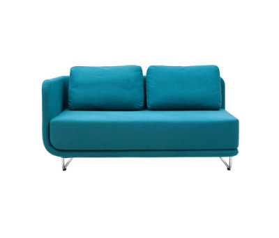 Setup sofa by Softline A/S