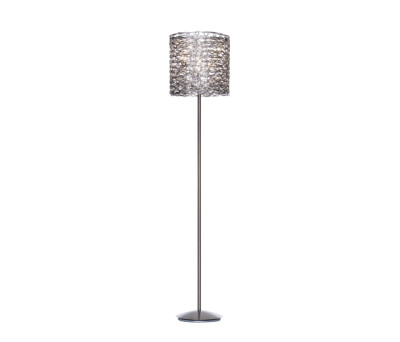 Shade floor lamp 30 by HARCO LOOR