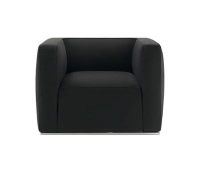 Shangai armchair by Poliform