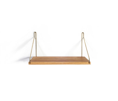 Shelf 400 mm by Frama