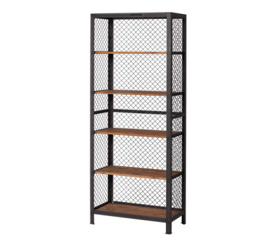 SHELF MESH MULTI by Noodles Noodles & Noodles Corp.
