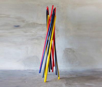 SIM Coat Hanger by TAKEHOMEDESIGN