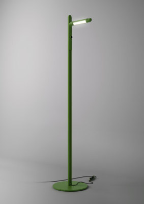 Siptel Floor lamp by FontanaArte