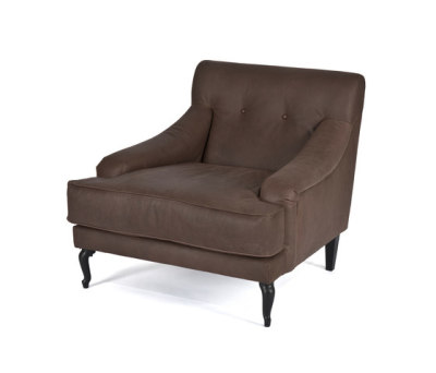 Sissinghurst armchair by Case Furniture