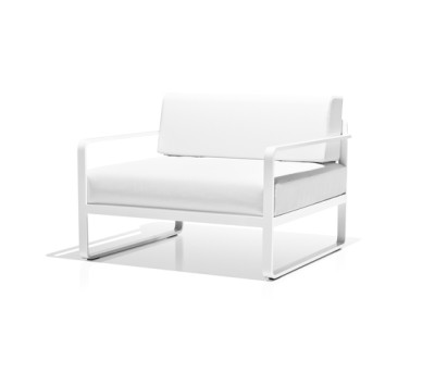 Sit lounge sofa by Bivaq