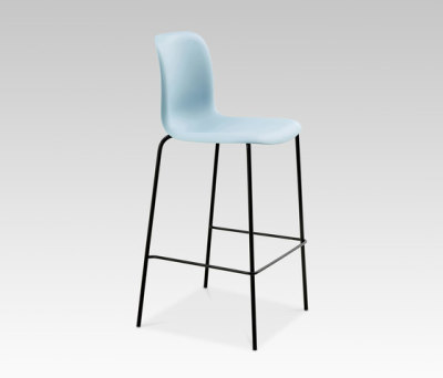 SixE Barstool by HOWE