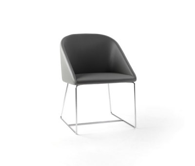 Skype Chair by Giulio Marelli