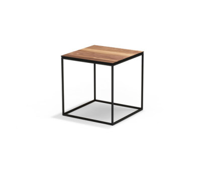 Slice side table by Linteloo