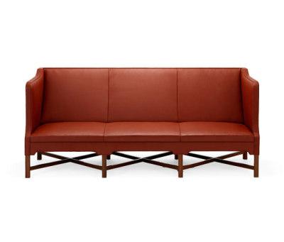 Sofa KK41181 by Rud. Rasmussen