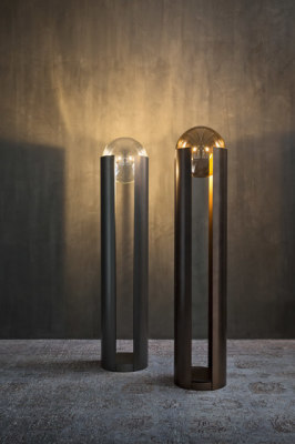 Softwing Floor lamp by Flou