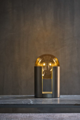 Softwing Table lamp by Flou