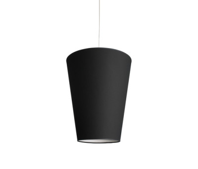 SOIHTU suspended black by LND Design