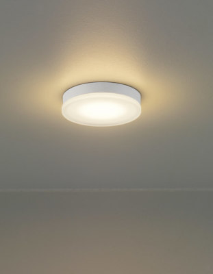 Sole wall/ceiling lamp by FontanaArte