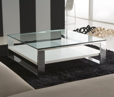 Soleo Coffee table by Kendo Mobiliario