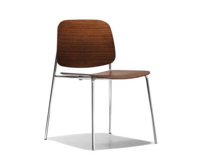 Sonar Wood by Bernhardt Design