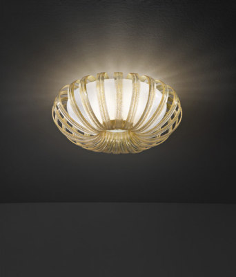 Soon Ceiling Lamp by ITALAMP