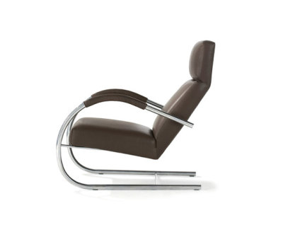 Speedster armchair by Label