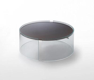 Split tavolini basso by Glas Italia