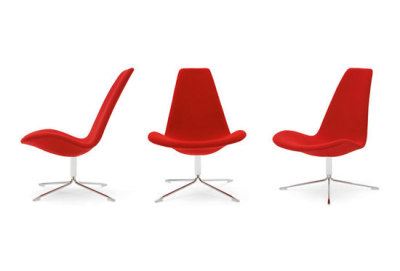 Spoon easy chair by OFFECCT
