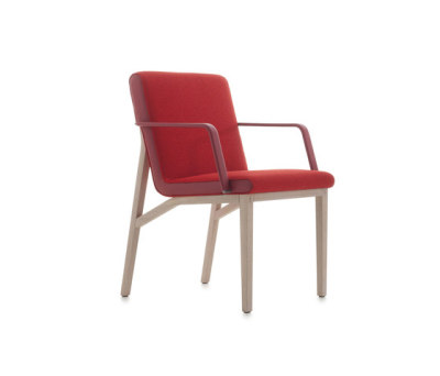 Spring Rainbow Chair by Leolux