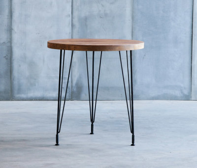 Sputnik table by Heerenhuis