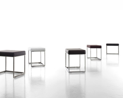 Squat Stool by Yomei
