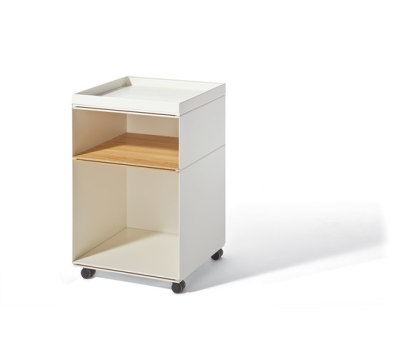 Stak container by Lampert