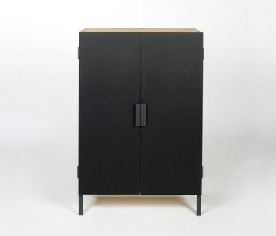 Stanley highboard by Lambert