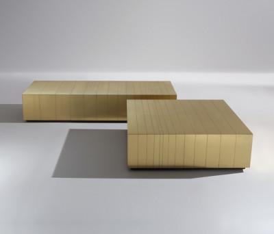 Stars | Coffee tables ST32M / ST33M by Laurameroni