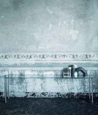 Steel by Glas Italia