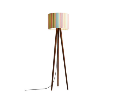 STEN Waterway Floor lamp by Domus