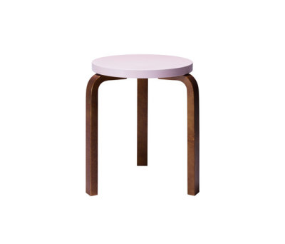 Stool 60 | Special edition by Hella Jongerius by Artek