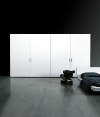 Storage Complanare by Porro